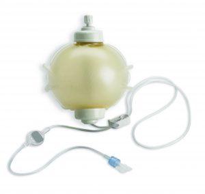 Homepump C-Series® elastomerna pumpa