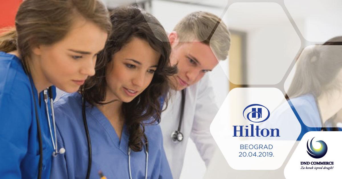 Značaj savremene tehnologije u procesu sterilizacije medicinskih instrumenata