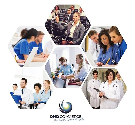 """Učešće DND Commerce-a na simpozijumu """"Pranje i čišćenje hirurških instrumenata"""""""