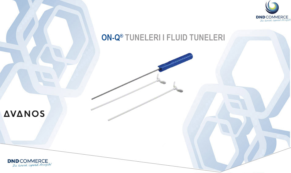 You are currently viewing ON-Q® tuneleri i fluid tuneleri