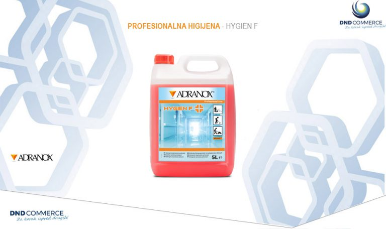 Read more about the article Hygien F