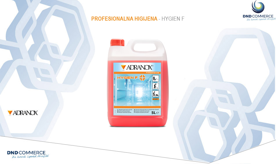 You are currently viewing Hygien F