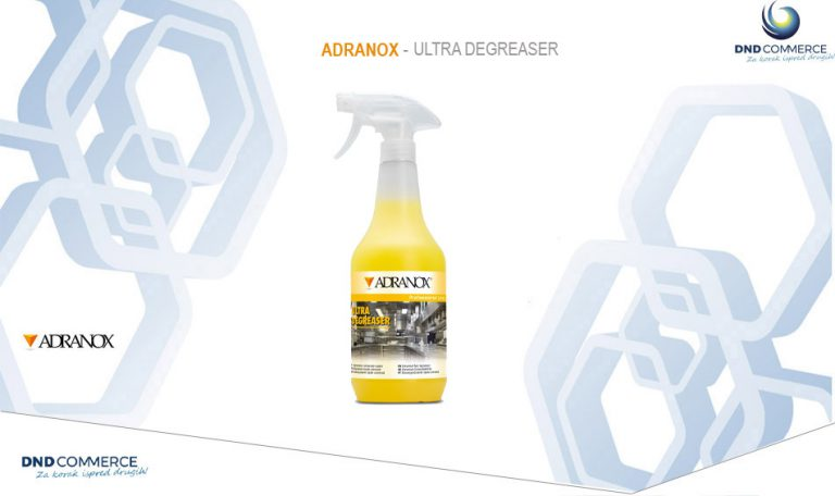 Read more about the article Ultra Degreaser