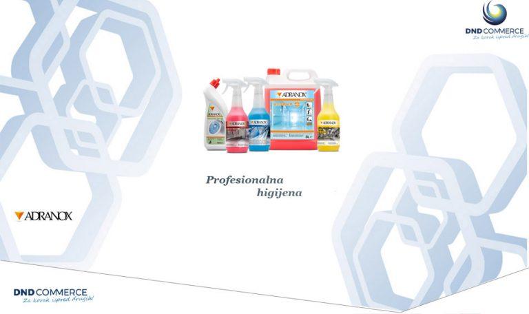 Read more about the article Profesionalna higijena – besprekorno čisto, efikasno i ekonomično!