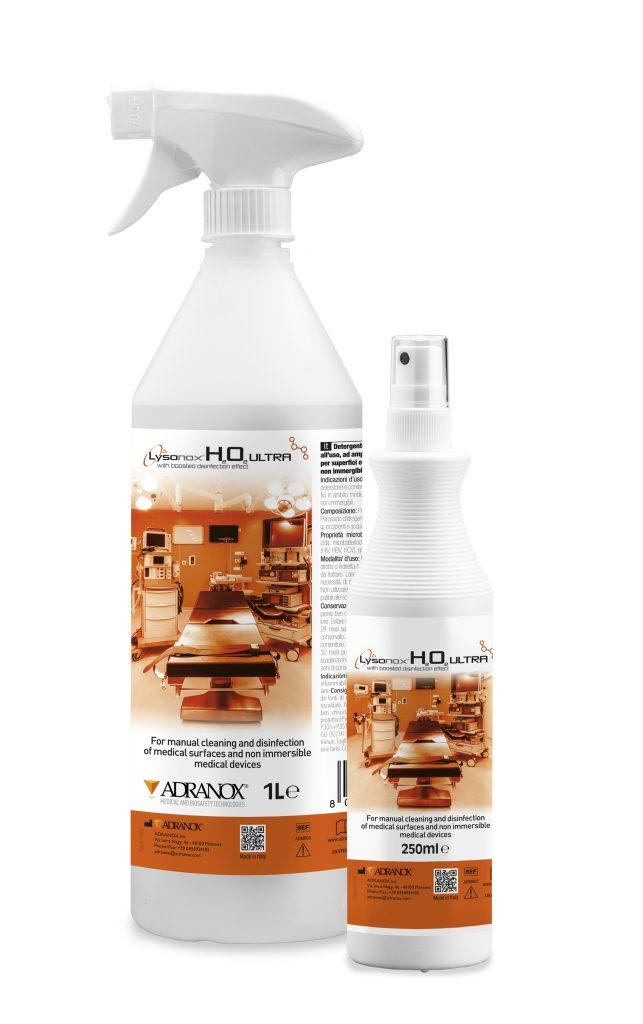 Lysonox H2O2 Ultra