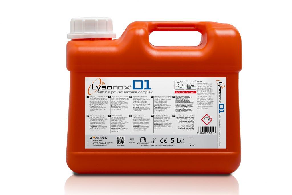 Lysonox D1