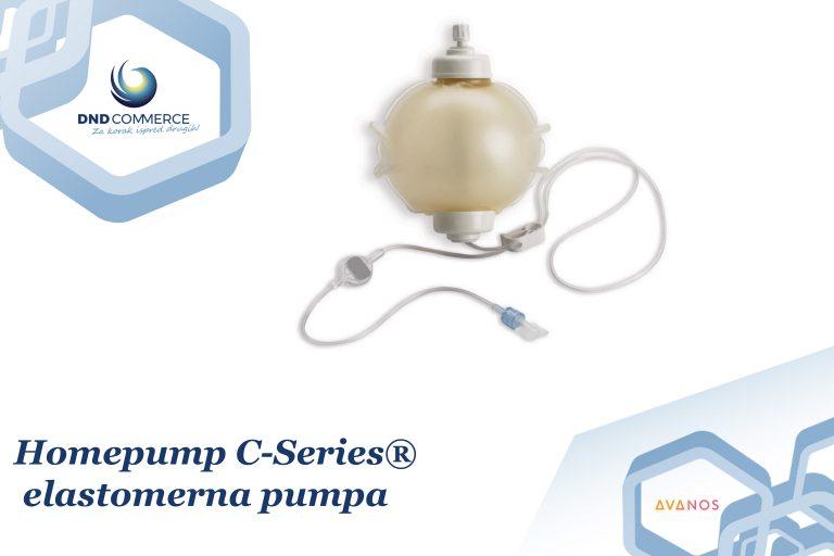 Read more about the article Homepump C-Series® elastomerna pumpa – Avanos company