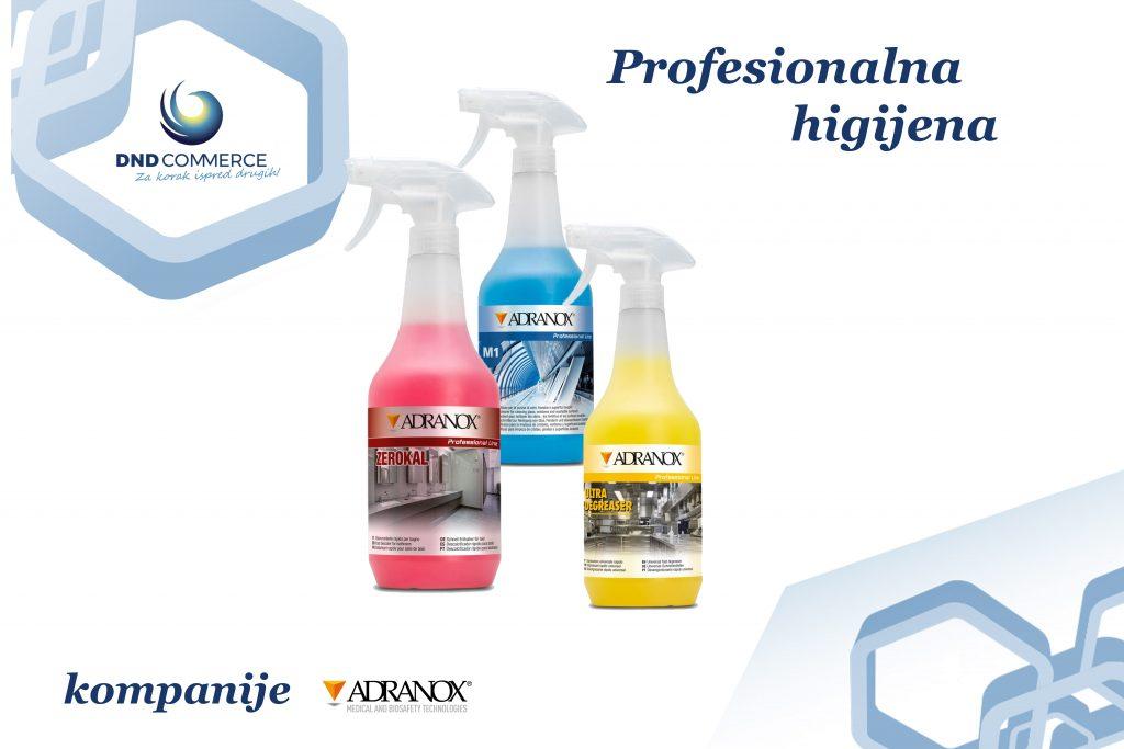 profesionalna higijena