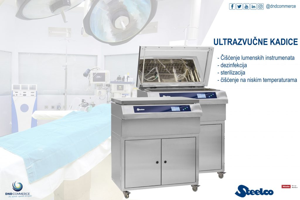 ultrazvučne kadice