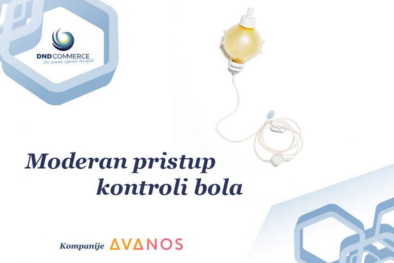 Read more about the article INOVACIJA U SLUŽBI VAŠEG ZDRAVLJA