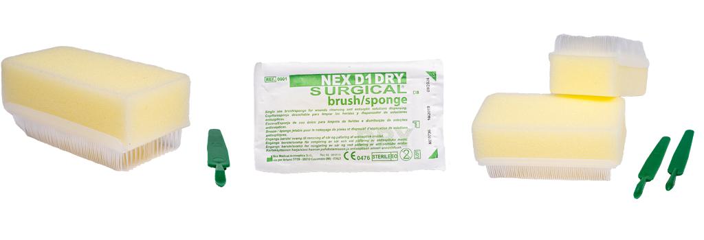 Nex D1 Dry
